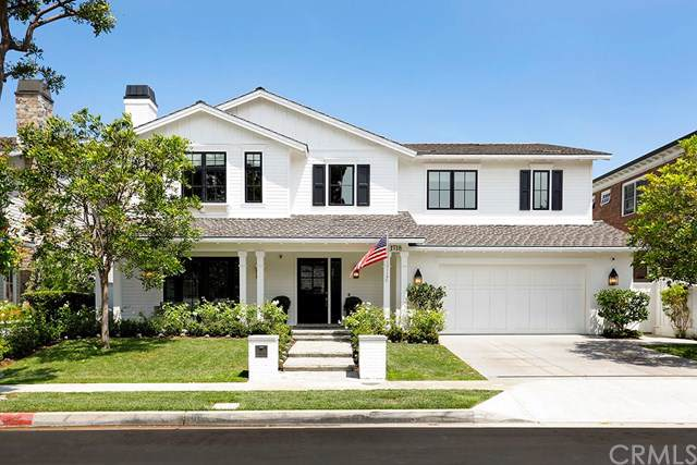 1718 Newport Hills Drive, Newport Beach, CA 92660 (#301617486) :: Coldwell Banker Residential Brokerage