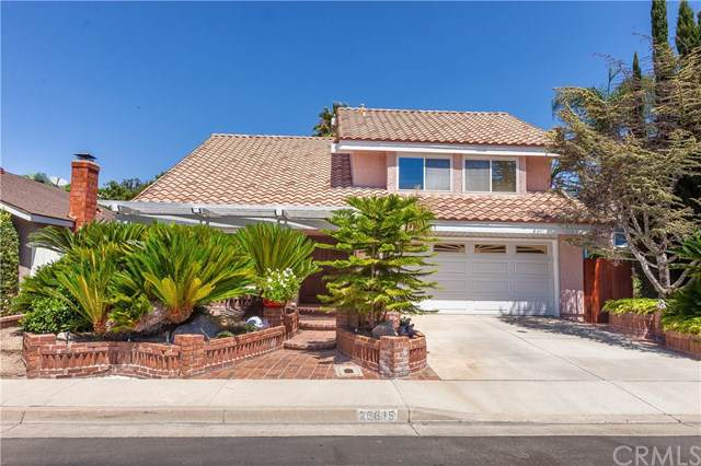 26615 Heather Brook, Lake Forest, CA 92630 (#301617553) :: Coldwell Banker Residential Brokerage