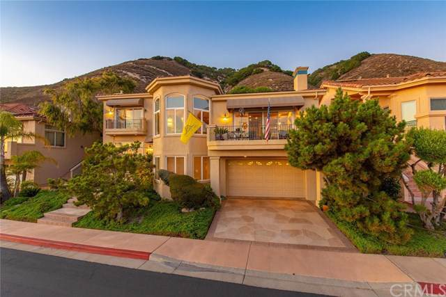 2610 Barcelona, Pismo Beach, CA 93449 (#301617570) :: Whissel Realty