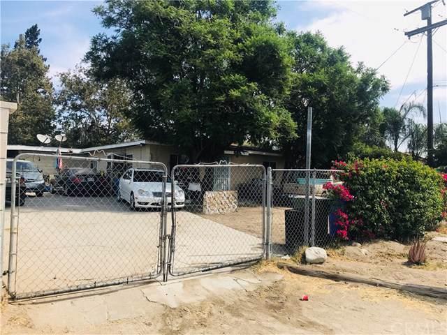 2284 Blake Street, San Bernardino, CA 92407 (#301617611) :: Coldwell Banker Residential Brokerage