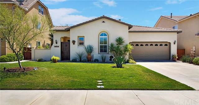 34065 Summit View Place, Temecula, CA 92592 (#301617628) :: COMPASS