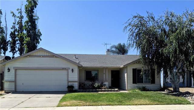 1074 Poppy Hills Drive, Atwater, CA 95301 (#301617706) :: Ascent Real Estate, Inc.