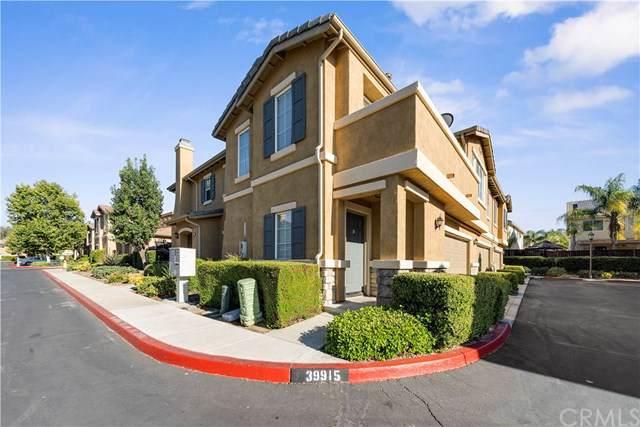 39915 Millbrook Way 6-C, Murrieta, CA 92563 (#301617708) :: Coldwell Banker Residential Brokerage