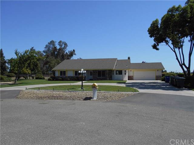 5750 Padre Court, Atwater, CA 95301 (#301617735) :: Ascent Real Estate, Inc.