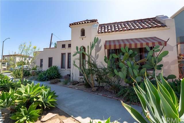 790 Orizaba Avenue, Long Beach, CA 90804 (#301617749) :: Whissel Realty