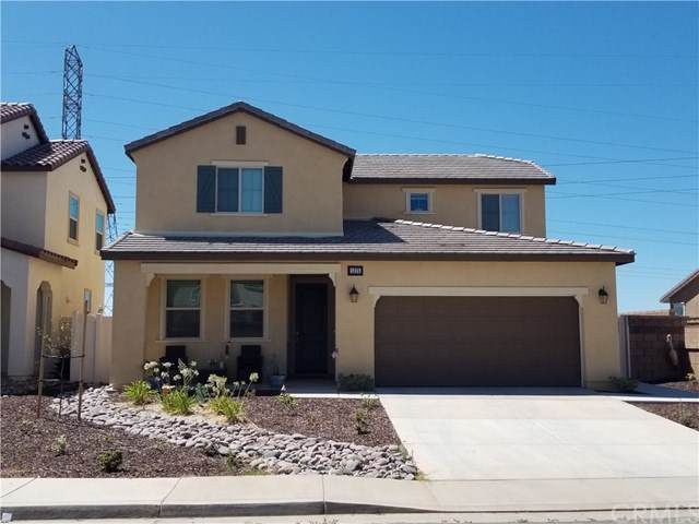 1375 Black Diamond Drive, Beaumont, CA 92223 (#301617754) :: Farland Realty
