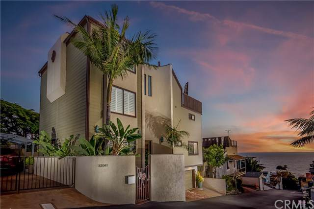 32041 Point Place, Laguna Beach, CA 92651 (#301617764) :: Coldwell Banker Residential Brokerage
