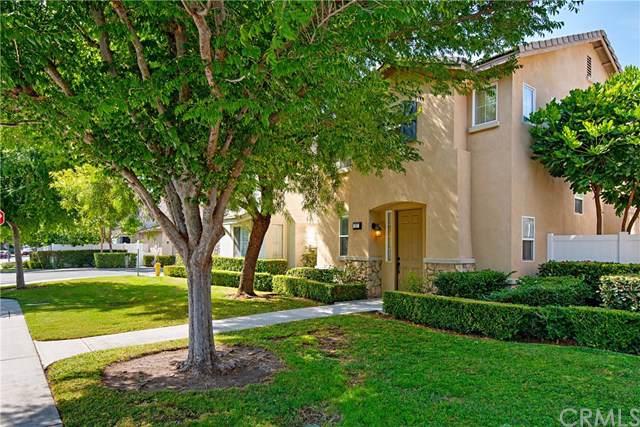 217 Kensington, Irvine, CA 92606 (#301617834) :: Compass