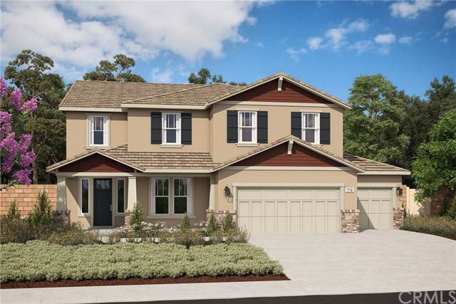1808 Pansy Court, Redlands, CA 92374 (#301617842) :: Whissel Realty