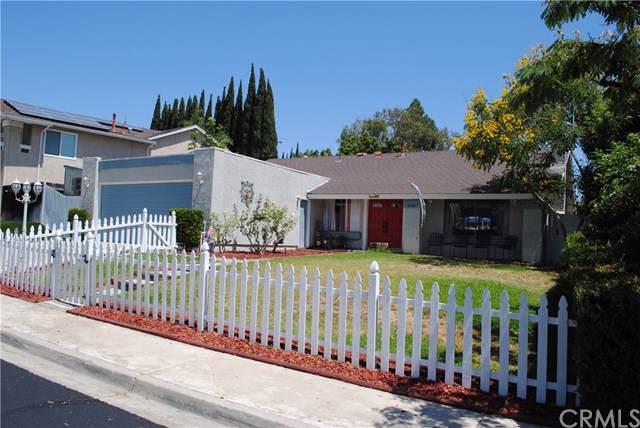 4544 Via El Molino, Yorba Linda, CA 92886 (#301617853) :: Coldwell Banker Residential Brokerage