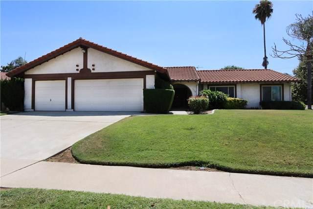 1710 Somerset Lane, Redlands, CA 92374 (#301617857) :: Whissel Realty