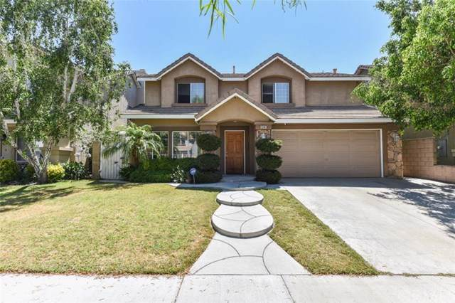 13141 Breton Avenue, Chino, CA 91710 (#301617860) :: Coldwell Banker Residential Brokerage