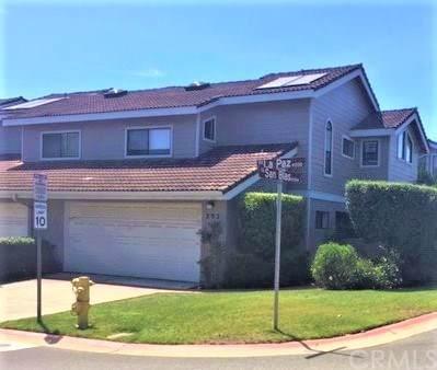 292 Via La Paz, San Luis Obispo, CA 93401 (#301617866) :: Coldwell Banker Residential Brokerage