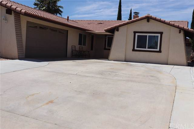 2070 Diamond Ave, Barstow, CA 93211 (#301617883) :: Coldwell Banker Residential Brokerage