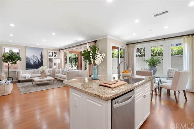 53 Lupari, Irvine, CA 92618 (#301617884) :: Coldwell Banker Residential Brokerage