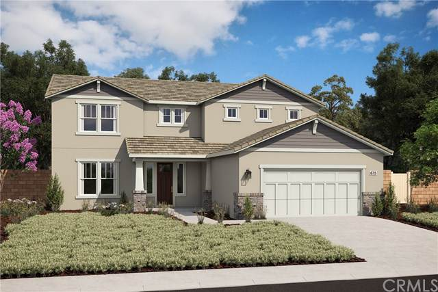 1803 Pansy Court, Redlands, CA 92374 (#301617886) :: Whissel Realty