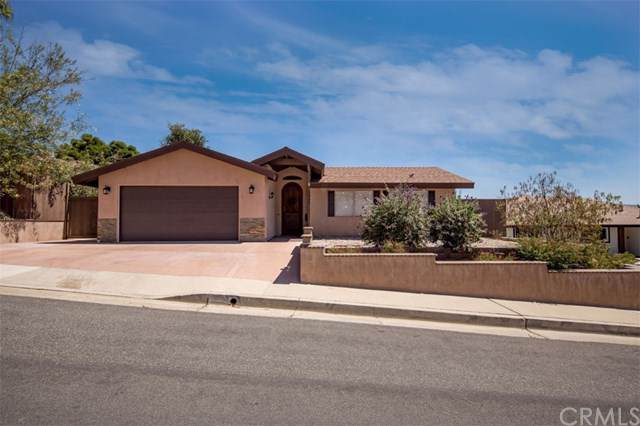 2962 Calle Grande Vista, San Clemente, CA 92672 (#301617911) :: Coldwell Banker Residential Brokerage