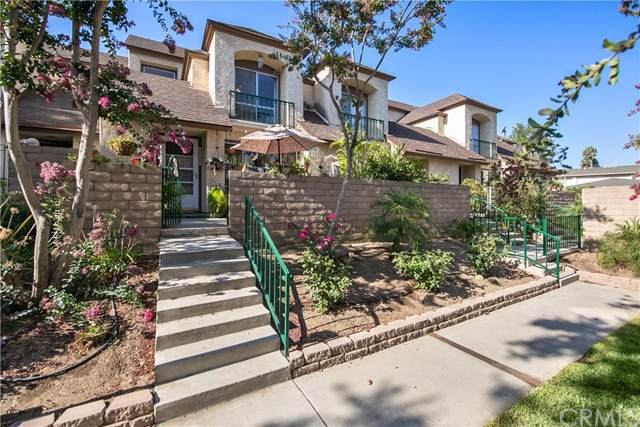 1160 Border Avenue C7, Corona, CA 92882 (#301617940) :: Whissel Realty
