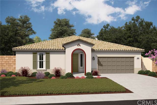 1815 Pansy Court, Redlands, CA 92374 (#301617946) :: Whissel Realty