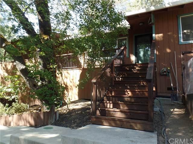 9712 Harrington Flat Road, Cobb, CA 95451 (#301617948) :: Ascent Real Estate, Inc.