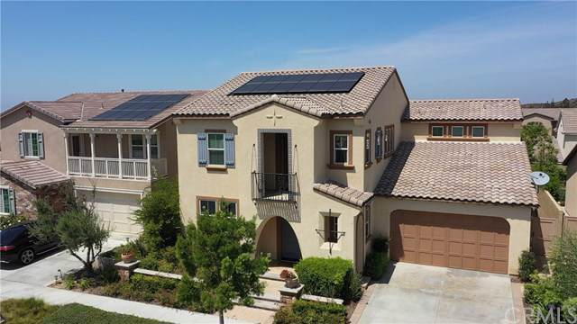 127 Yellow Daisy, Irvine, CA 92618 (#301618030) :: Coldwell Banker Residential Brokerage