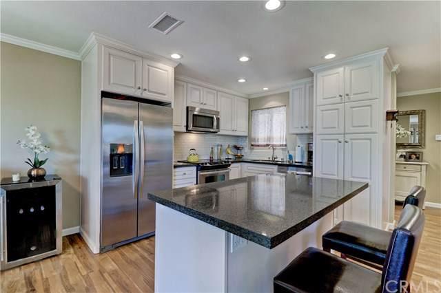 2289 Via Puerta N, Laguna Woods, CA 92637 (#301618032) :: Coldwell Banker Residential Brokerage