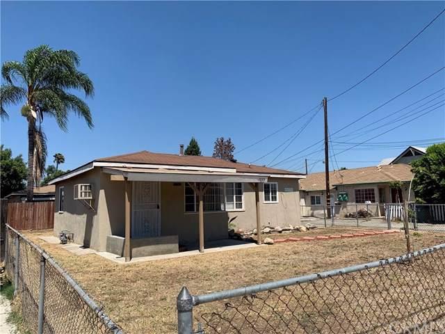 1035 Laurel Avenue, Pomona, CA 91768 (#301618106) :: Keller Williams - Triolo Realty Group