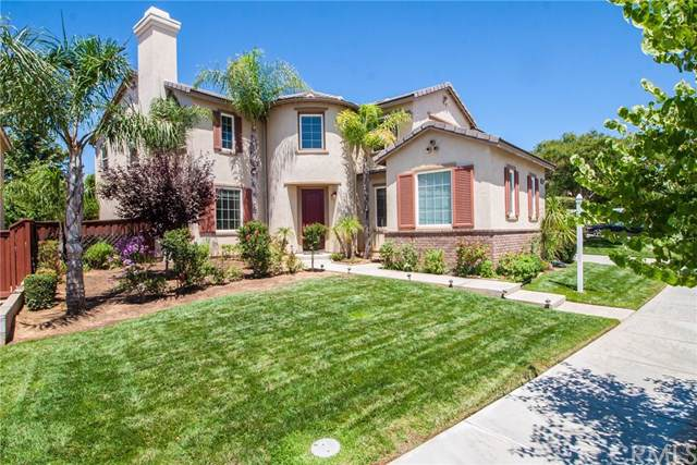 36310 Clearwater Ct, Beaumont, CA 92223 (#301618114) :: Farland Realty