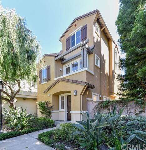 6 Botanical, Irvine, CA 92618 (#301618121) :: Coldwell Banker Residential Brokerage