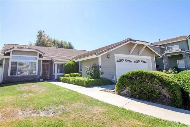 39528 Via Dominique, Murrieta, CA 92563 (#301618125) :: Coldwell Banker Residential Brokerage