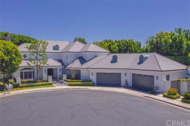 7 Cheshire Court, Newport Beach, CA 92660 (#301618165) :: Coldwell Banker Residential Brokerage