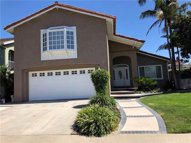 3692 Toland Avenue, Los Alamitos, CA 90720 (#301618233) :: Whissel Realty