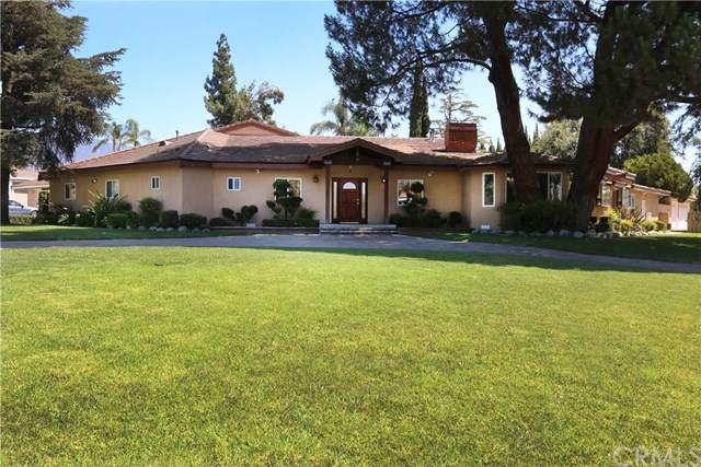3675 Locksley Drive, Pasadena, CA 91107 (#301618274) :: Whissel Realty