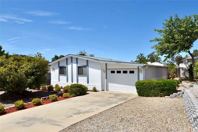 2975 Water View Drive, Paso Robles, CA 93446 (#301618288) :: Coldwell Banker Residential Brokerage