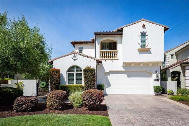 936 Jacqueline Place, Nipomo, CA 93444 (#301618298) :: Coldwell Banker Residential Brokerage