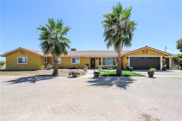 10345 E Childs Avenue, Planada, CA 95333 (#301618299) :: Ascent Real Estate, Inc.