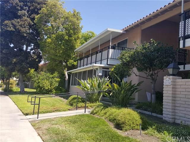 2174 Via Mariposa O, Laguna Woods, CA 92637 (#301618357) :: Coldwell Banker Residential Brokerage