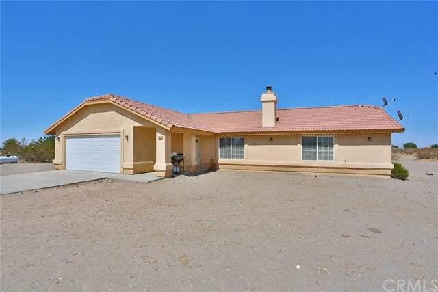 13635 Valle Vista Road, Phelan, CA 92371 (#301618369) :: Ascent Real Estate, Inc.