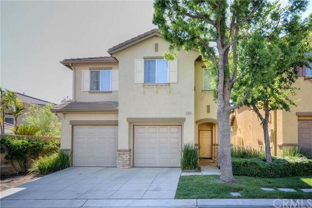 12952 Bermuda Avenue, Chino, CA 91710 (#301618379) :: Coldwell Banker Residential Brokerage