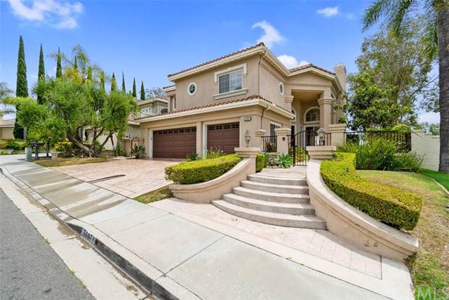 25671 Pacific Hills Drive, Mission Viejo, CA 92692 (#301618397) :: Whissel Realty