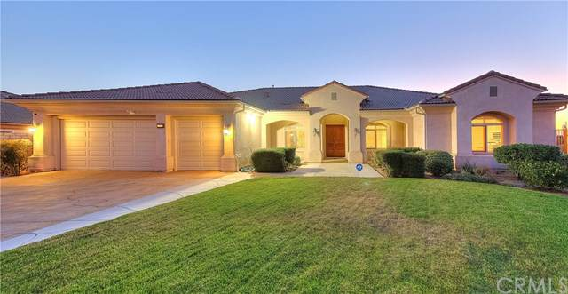 960 Oliviamae Circle, Corona, CA 92879 (#301618405) :: Coldwell Banker Residential Brokerage