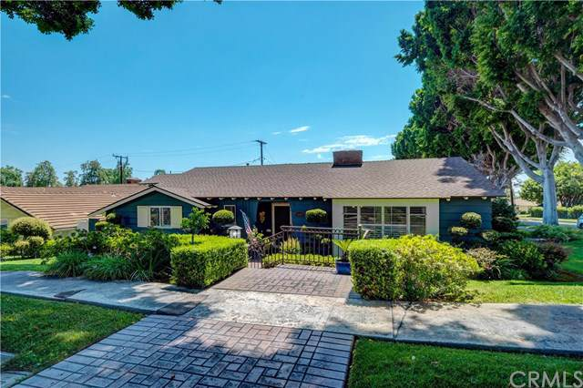 14402 7th Street, Whittier, CA 90602 (#301618406) :: Whissel Realty