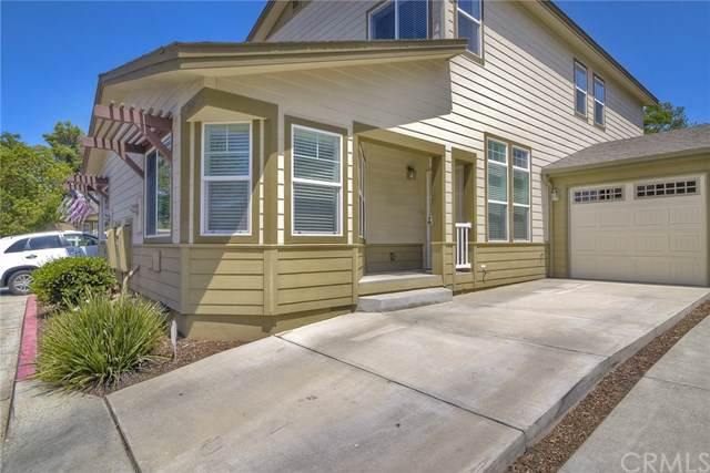 375 Brotherton Glen, Escondido, CA 92025 (#301618442) :: Ascent Real Estate, Inc.