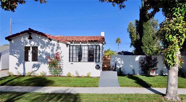 1454 Park Avenue, Long Beach, CA 90804 (#301618447) :: Whissel Realty