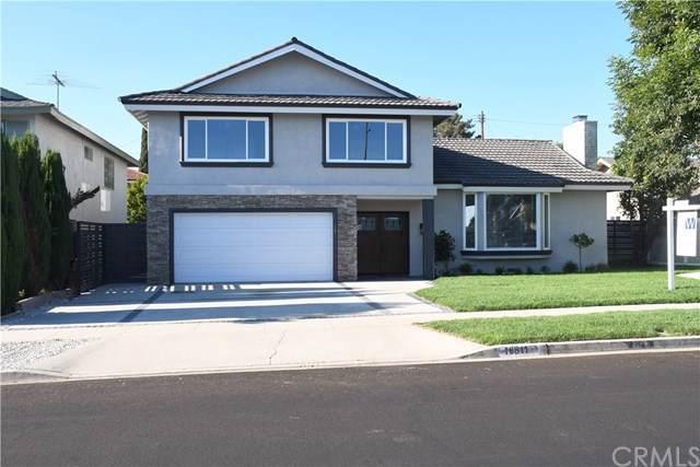 18811 La Casita Avenue, Yorba Linda, CA 92886 (#301618499) :: Coldwell Banker Residential Brokerage