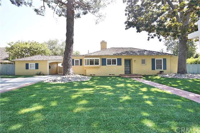 3600 Yorkshire Road, Pasadena, CA 91107 (#301618533) :: Whissel Realty