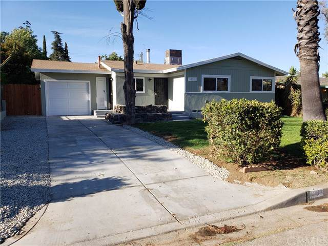 1091 W Williams Street, Banning, CA 92220 (#301618536) :: Ascent Real Estate, Inc.