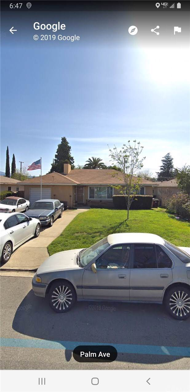 1114 Palm Avenue, Beaumont, CA 92223 (#301618593) :: Farland Realty