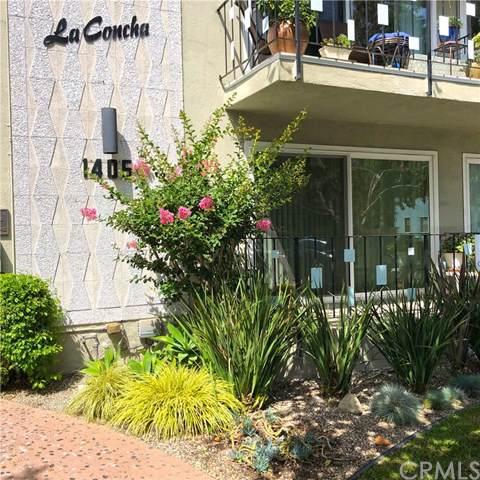 1405 E 1st Street #1, Long Beach, CA 90802 (#301618605) :: Coldwell Banker Residential Brokerage