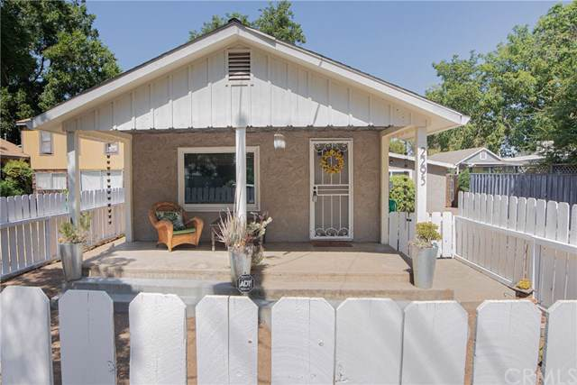 2295 Laurel Street, Chico, CA 95928 (#301618620) :: Whissel Realty